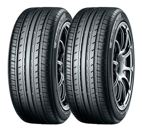 Kit X2 Neumáticos Yokohama 215 55 R16 97v Bluearth Es32