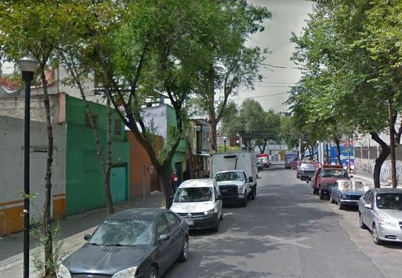 Remate Casa Colonia Atlampa Cuauhtemoc $1,070,000