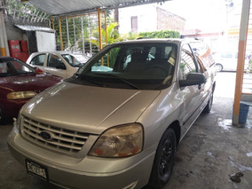 Ford Freestar $ 74,900.00