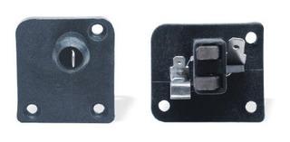 Porta Carbon Alternador Bosch Vw Sedan Vocho F.i 9121080281