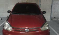 Toyota Echo 2003