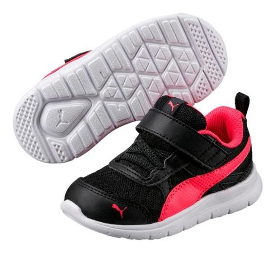 Zapatillas Puma Flex Essential Ps Infantil