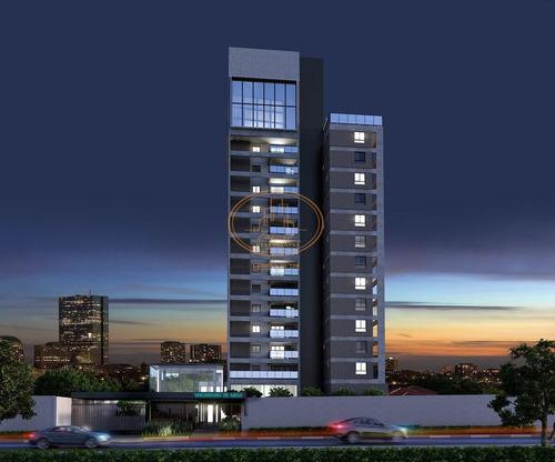 Apartamento  Com 2 Dormitório(s) Localizado(a) No Bairro Vila Olímpia Em São Paulo / São Paulo  - 1311:902147