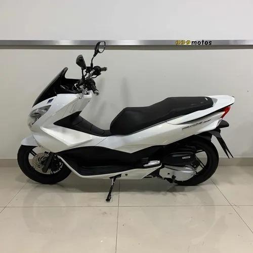 Honda Pcx 150 Cc Scooter Usado 8800 Km Año 2019 999 Motos