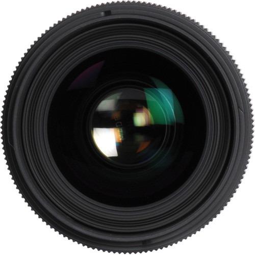 Imagem 1 de 5 de Lente Sigma 35mm F/1.4 Dc Hsm Art - Nikon Novo