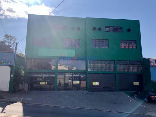 Galpão À Venda Em Vila Progresso - Ga281154