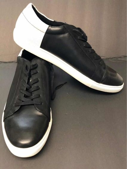 Exclusivos Tenis Kenneth Cole Originales. Talla 29mex