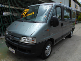 Peugeot Boxer Minibus 2.3 Hdi 330m Médio 16l 5p