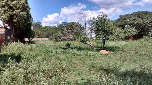Terreno  Residencial À Venda, 5.045m² Com 46,45mts De Frente, Pinheirinho, Itu. - Te0043