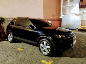 Volkswagen Touareg 3.6 V6 Fsi 5p 2013
