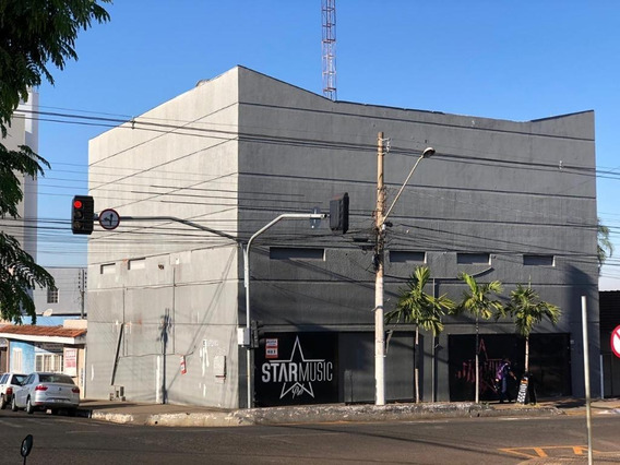 Sala Em Jardim Goiás, Rio Verde/go De 686m² Para Locação R$ 7.500,00/mes - Sa563132