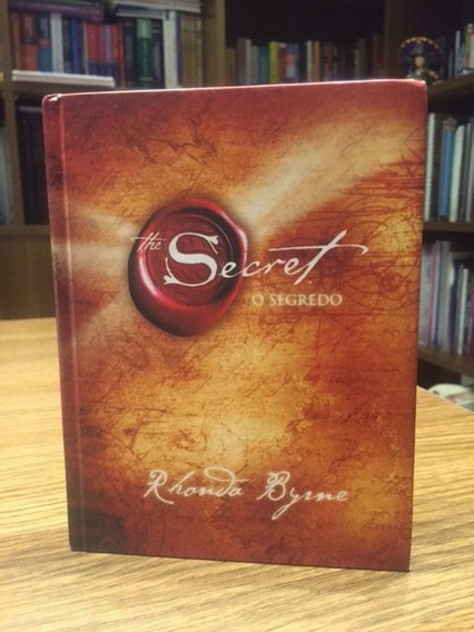 Livro O Segredo (the Secret)