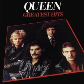 Cd Queen Greatest Hits - Novo Lacrado Original