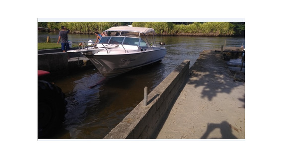 Barco Em Caraguatatuba