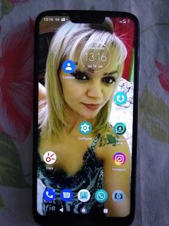 Smartphone Motorola G7 Power 32gb + Brinde