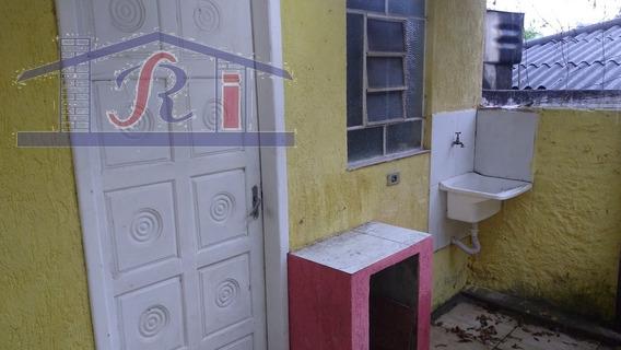 Casa Para Aluguel, 1 Dormitórios, Vila Bonilha - São Paulo - 8906