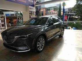 Mazda Cx-9 Grand Touring Lx 2019