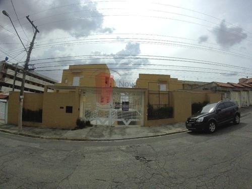Imagem 1 de 15 de Casa Em Condominio - Vila Esperanca - Ref: 4899 - V-4899