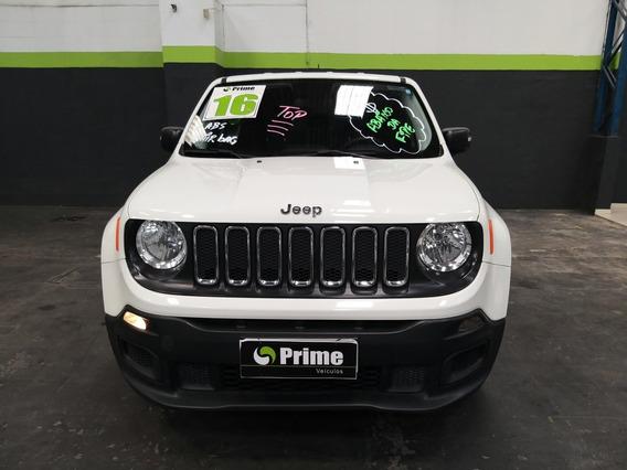 Jeep Renegade 1.8 16v 2016