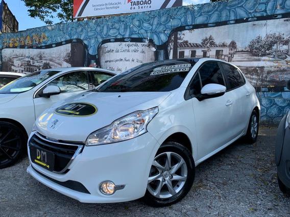 Peugeot 208 Active Pack 1.5 Flex 5p