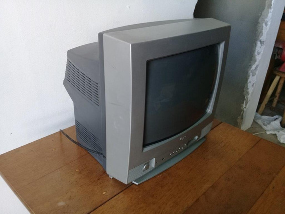 Tv De Tubo 14 LG