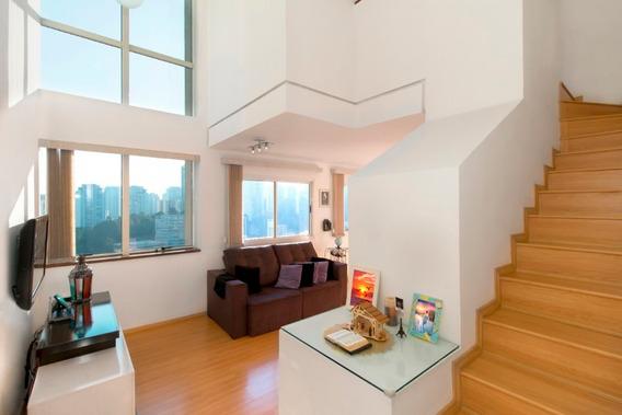 Apartamento Duplex 2 Suites - 110 Metros - Vila Andrade
