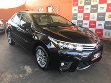 Toyota Corolla 2.0 16v Altis Flex Multi-drive S 4p 2015