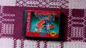 Sonic 2 Paralela Hack Jogo Alterado