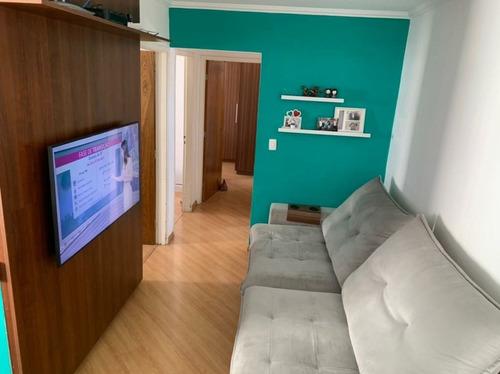 Imagem 1 de 14 de Apartamento Para Venda No Bairro Tatuapé Em São Paulo - Cod: Ai23747 - Ai23747