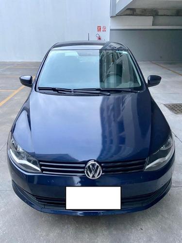 Volkswagen Gol Comfortline I-motion Automático - Unico Dueño