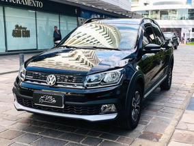 Volkswagen Saveiro 1.6 Cross Gp Cd 110cv Pack High 2017