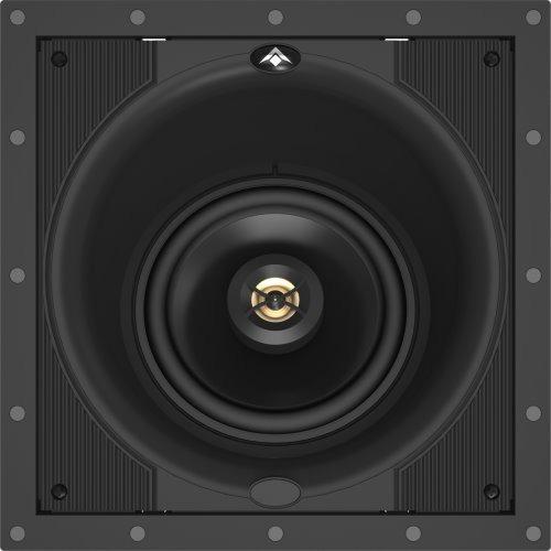 Caixa Acustic Angulada Embutir Absolute Acoustics Lcr-4i 90w