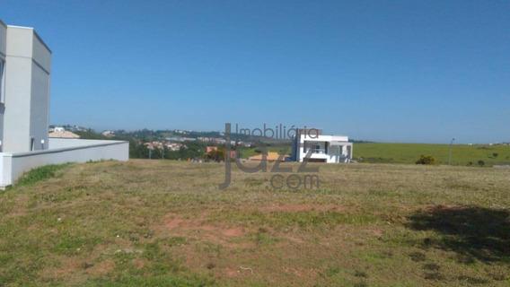 Terreno Em Alphaville Dom Pedro 3, Localização Privilegiada Dentro Do Condomínio, Plano, Linda Vista, Oportunidade Única ! - Te1052