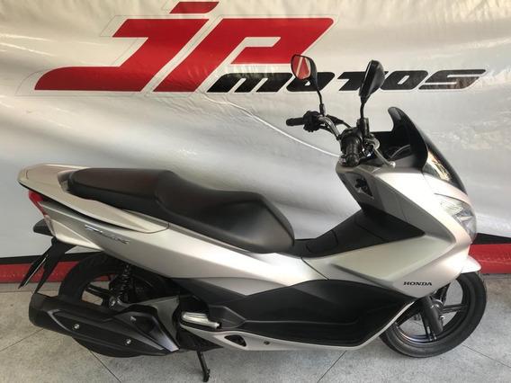 Honda Pcx 150 2017 Prata