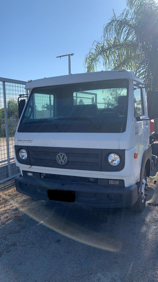 Vw 10160 4x2 2013 Chassis R$90 Mil