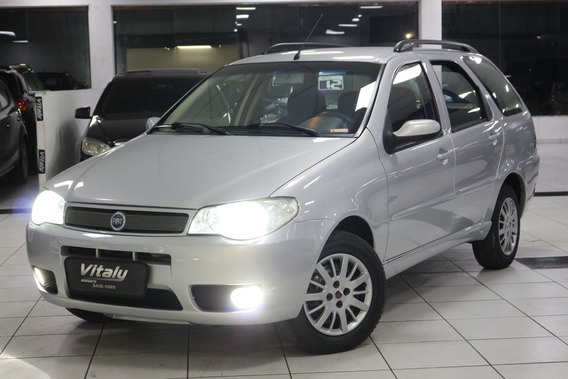 Fiat Palio Weekend Elx 1.4 Flex!!!!!!!