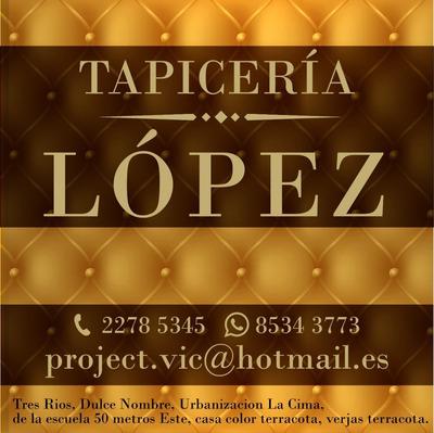 Tapicería Lopéz