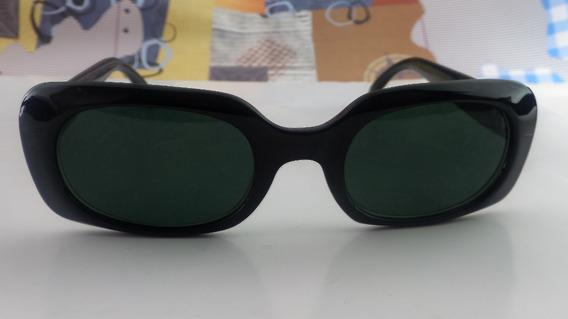 Óculos Sol #retro Anos60 #fibra Fr-8095c2