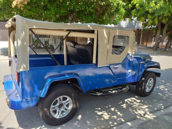 Ford Llanero Llanero 1995