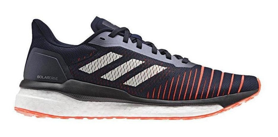 adidas Zapatillas Hombre - Solar Drive M Tbp