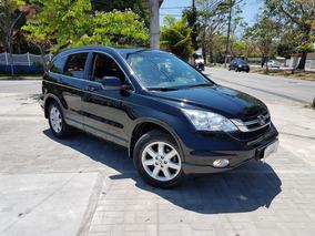 Honda Cr-v Lx Aut. 2010/11 - Documento Ok - Aceito Troca