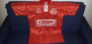 Camisa De Futebol Do América Do Rio De Janeiro! Impecável.