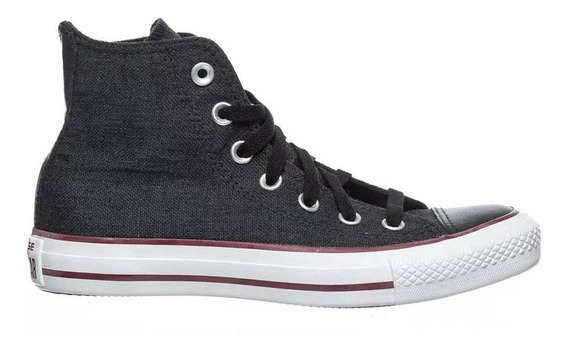 Zapatillas Converse Chuck Taylor All Star Ct Linen High 7073