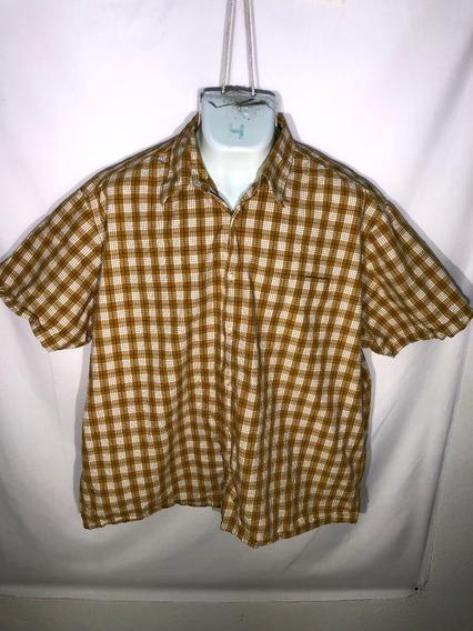 Camisa 2xl Old Navy Id V560 Usada Hombre Oferta 10% O 4x3