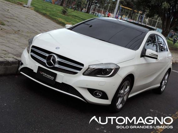 Mercedes Benz A200 1.6 At