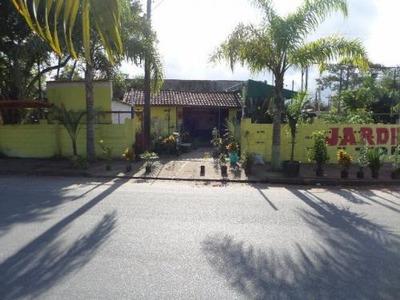 Vendo Terreno Barato Na Praia,medindo 294m²,em Itanhaém/sp