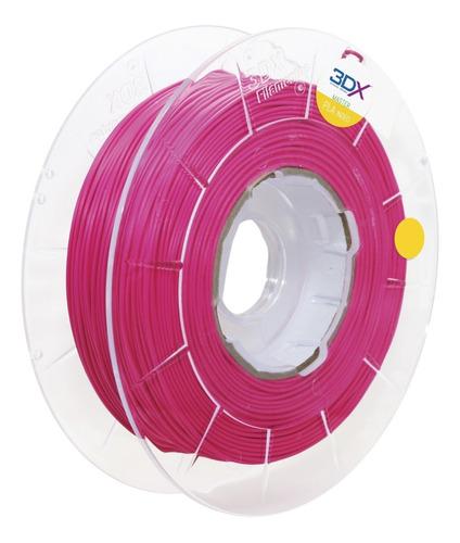Filamento Pla 1,75 Mm   500g   Magenta (pink)