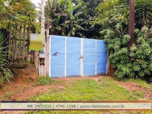Chácara Para Venda Em Suzano, Chácara Mea, 3 Dormitórios, 2 Banheiros - 703_1-1097394