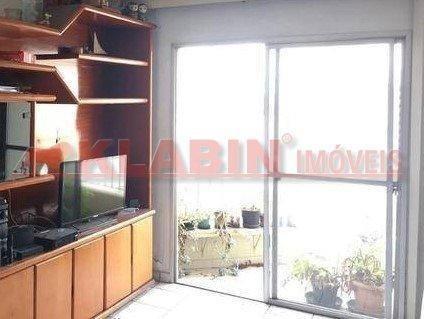 Apartamento Residencial À Venda, Ipiranga, São Paulo - . - Ap1641