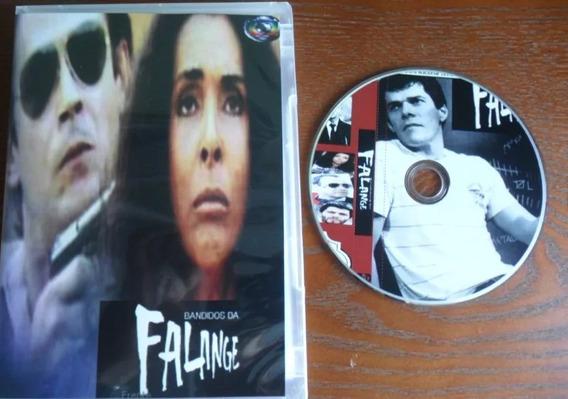 Bandidos Da Falange (betty Faria, José Wilker) Frete Grátis